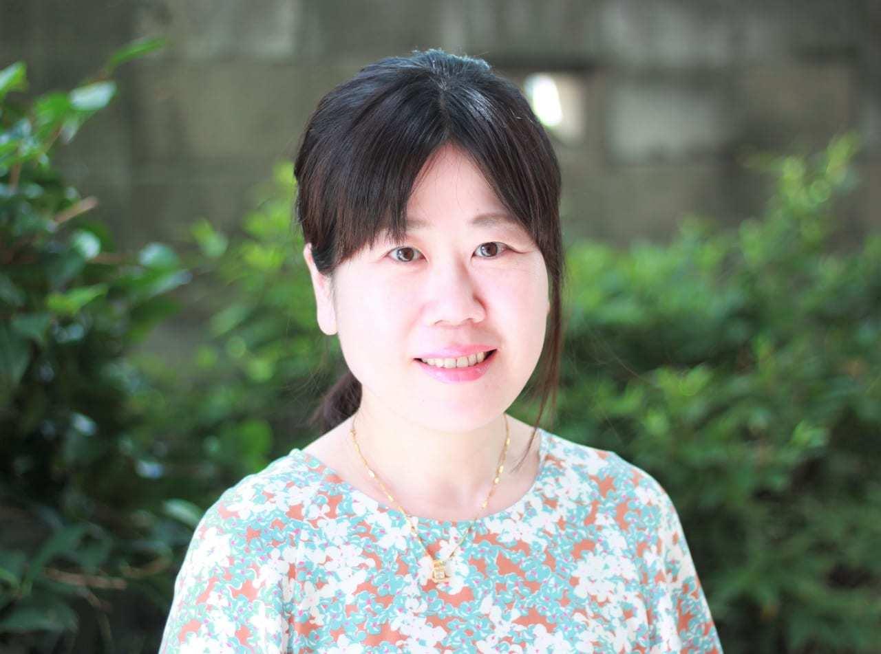 Chieko Fukumoto - Japanese Program Coordinator, Teacher