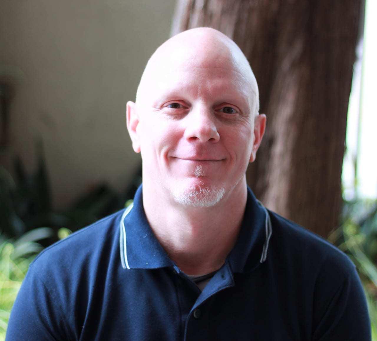 Dwayne Primeau - Vice Principle (primary), Primary Years Programme Coordinator