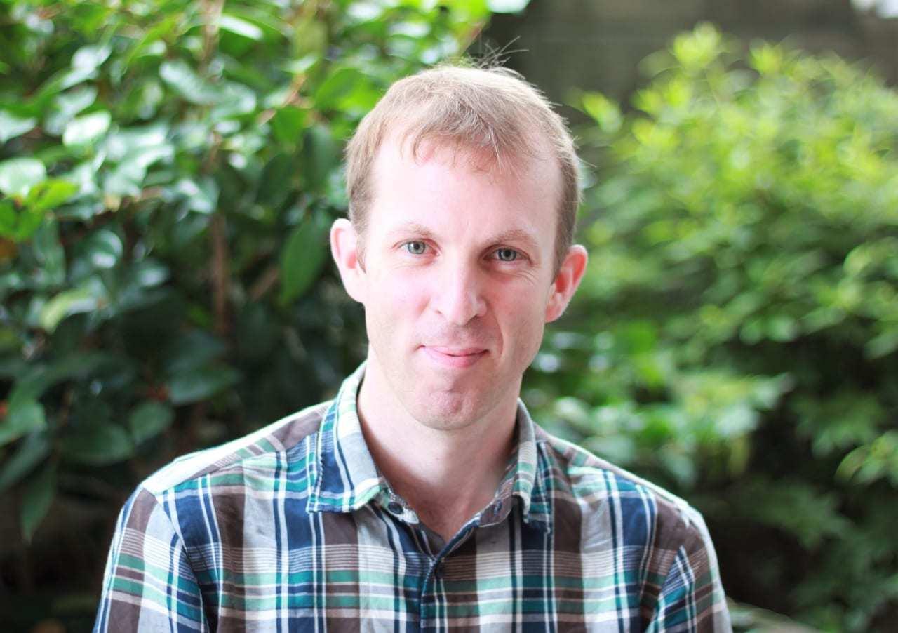 Edwin Bartunek - Middle School Programme English, Drama and EAL Teacher