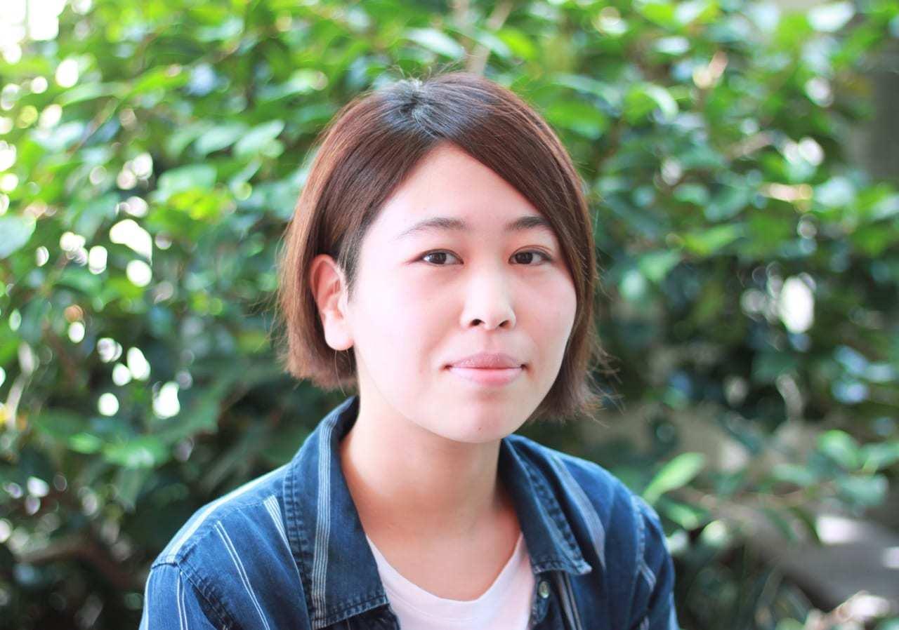 Haruna Oka - Office Staff (Grades 4-6 Support)