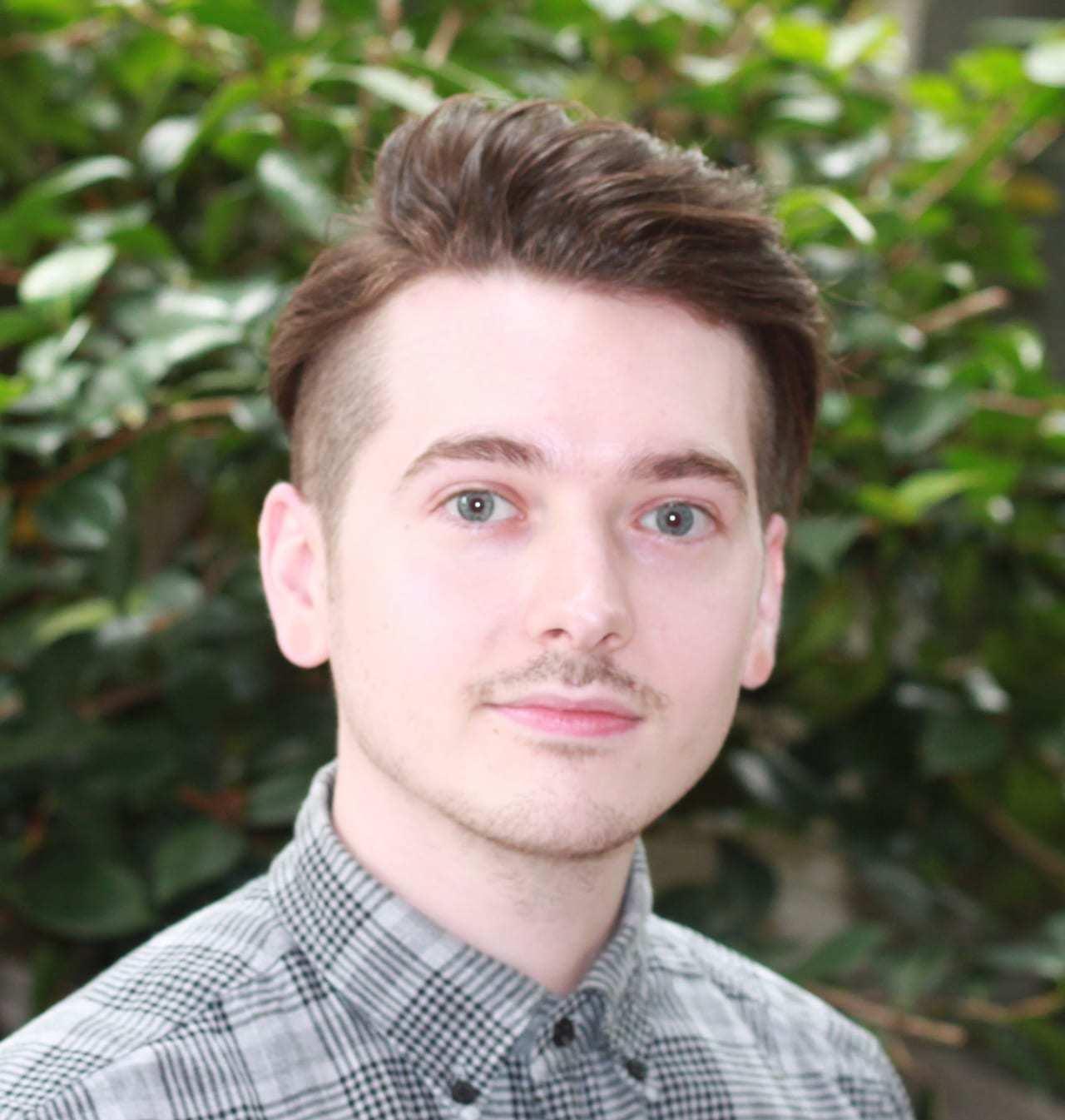 James Fraser - IT Director