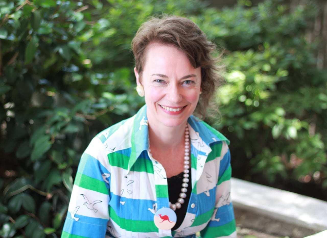 Janelle McNeill - Kindergarten A Teacher