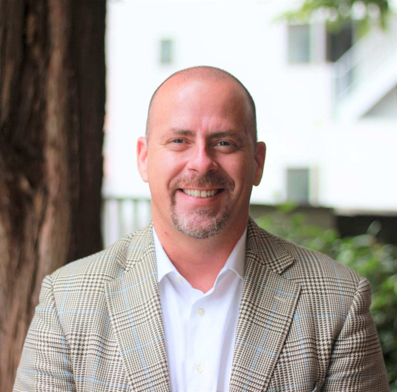John Botting - Principal