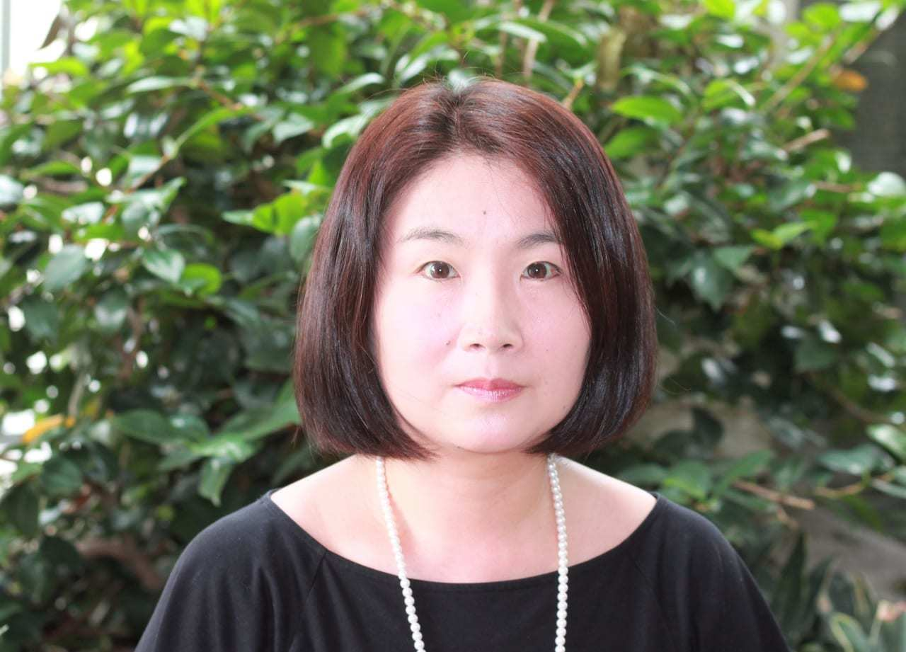 Makoto Sakai - Japanese Teacher