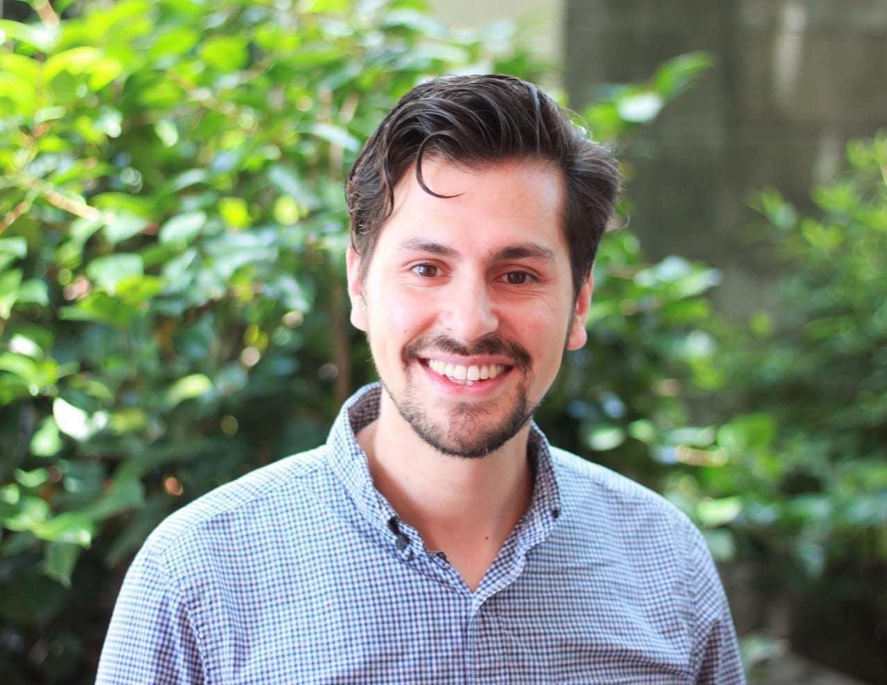 Matthew Nunez - Preschool Teacher