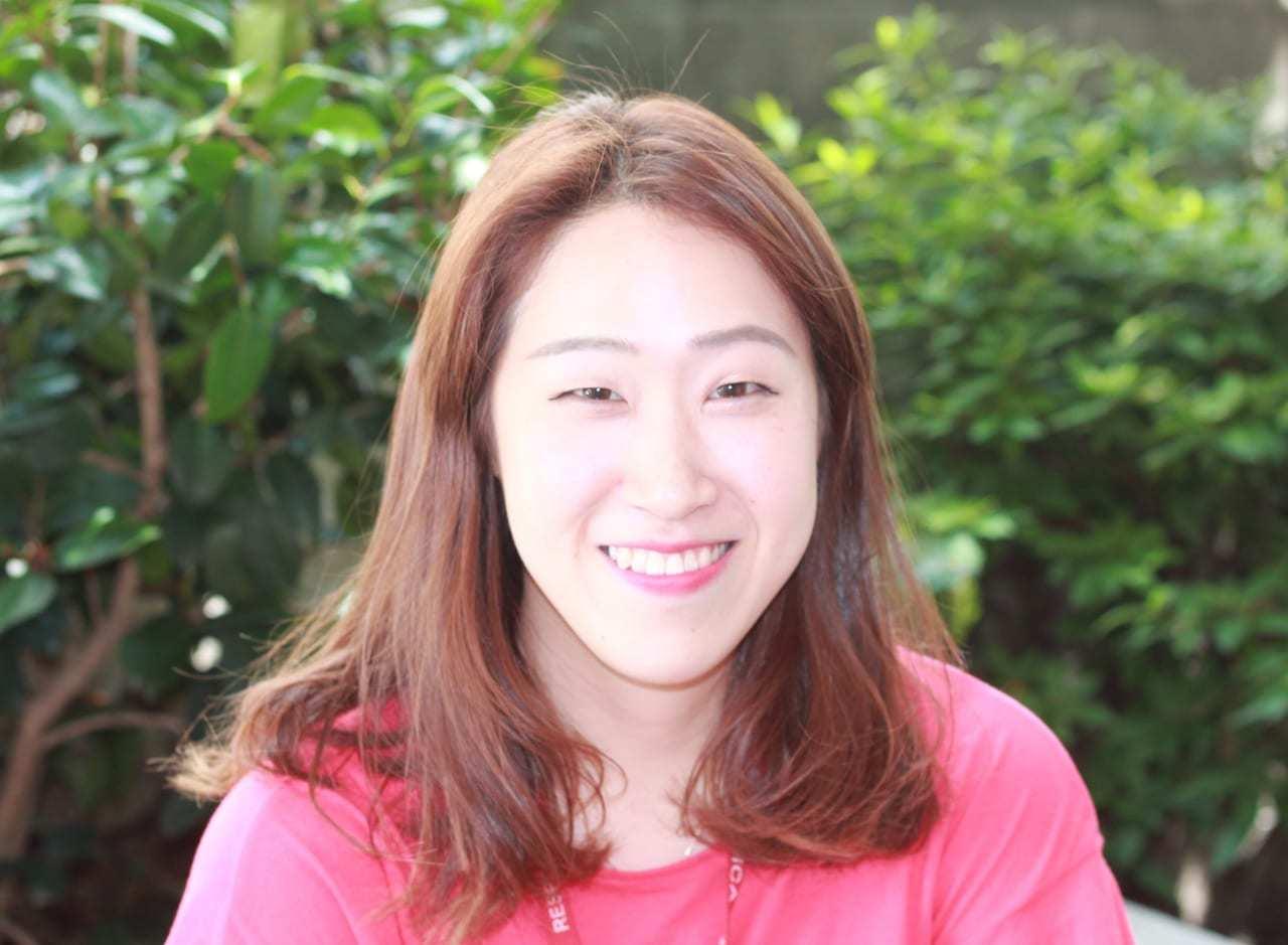 Miyuki Iwamoto - Assistant Teacher (Kindergarten A)