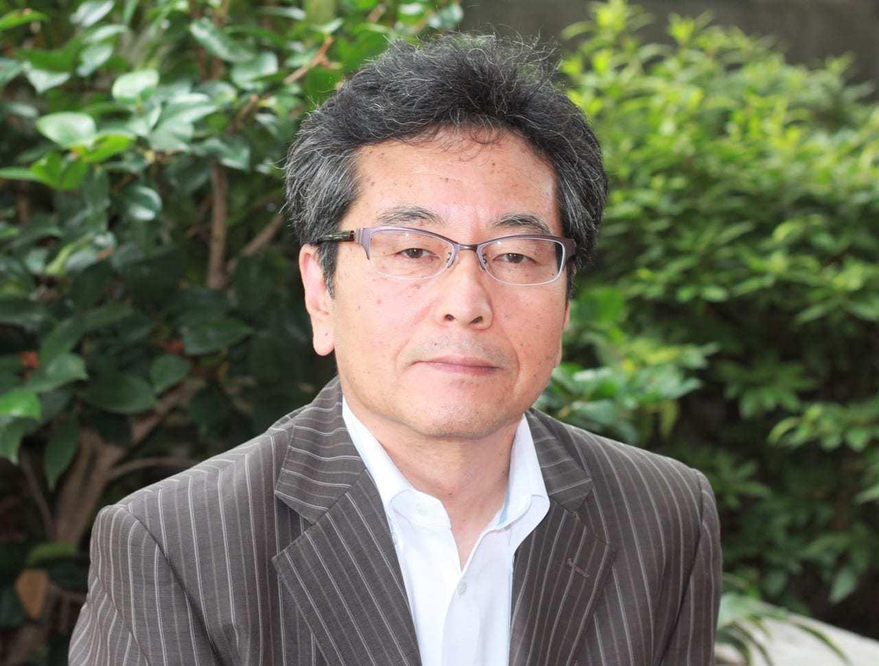 Kiyokazu Shoji - Director of Operations