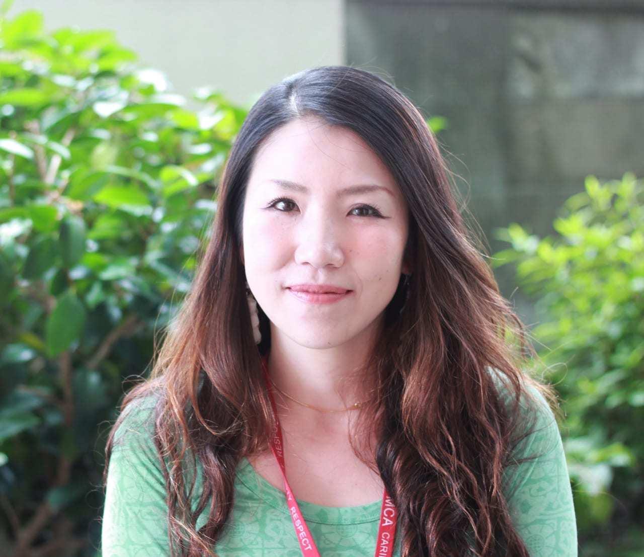 Naoko Takizawa - Lead Assistant Teacher (Kindergarten B)