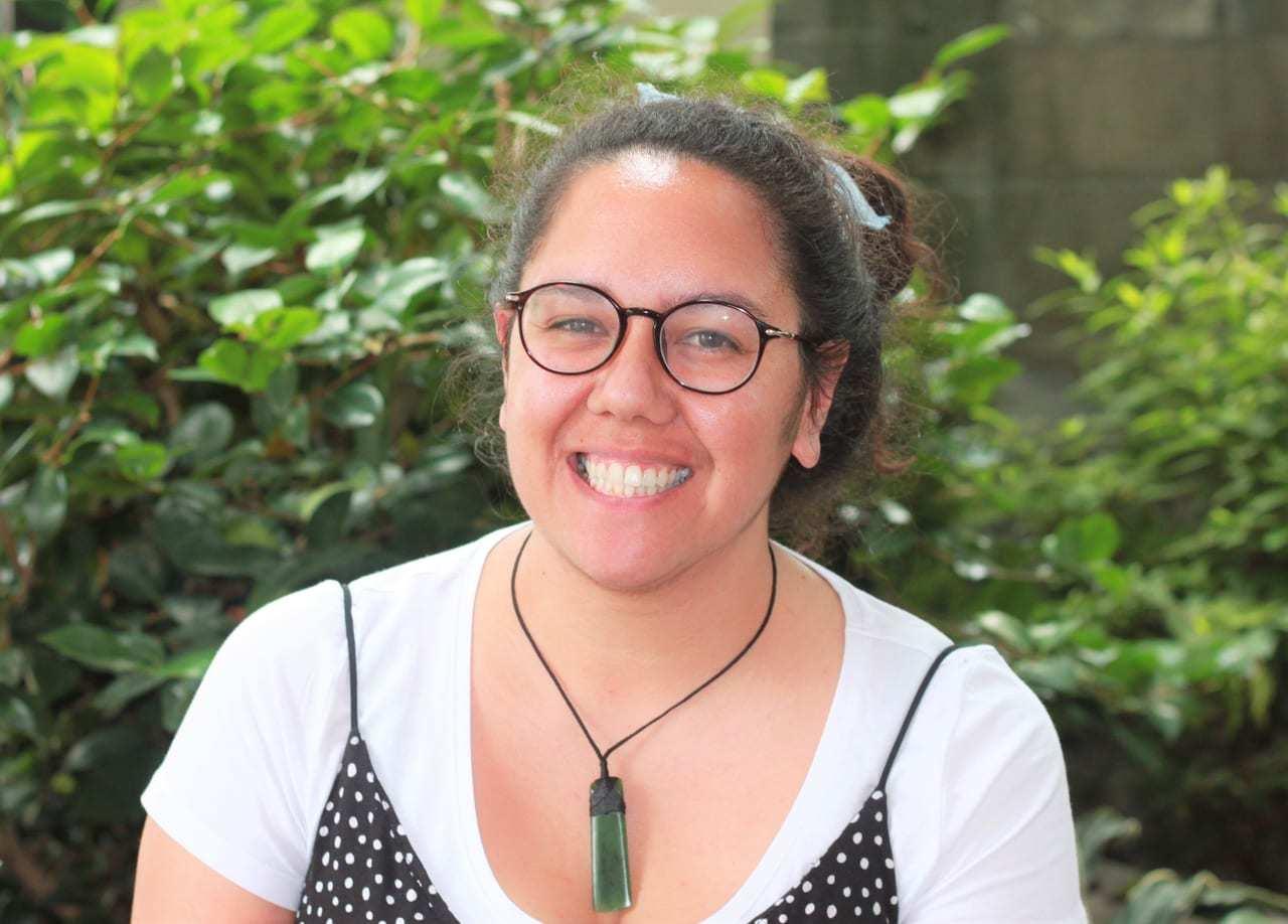 Nicole Panoho - Grade 3 Homeroom Teacher