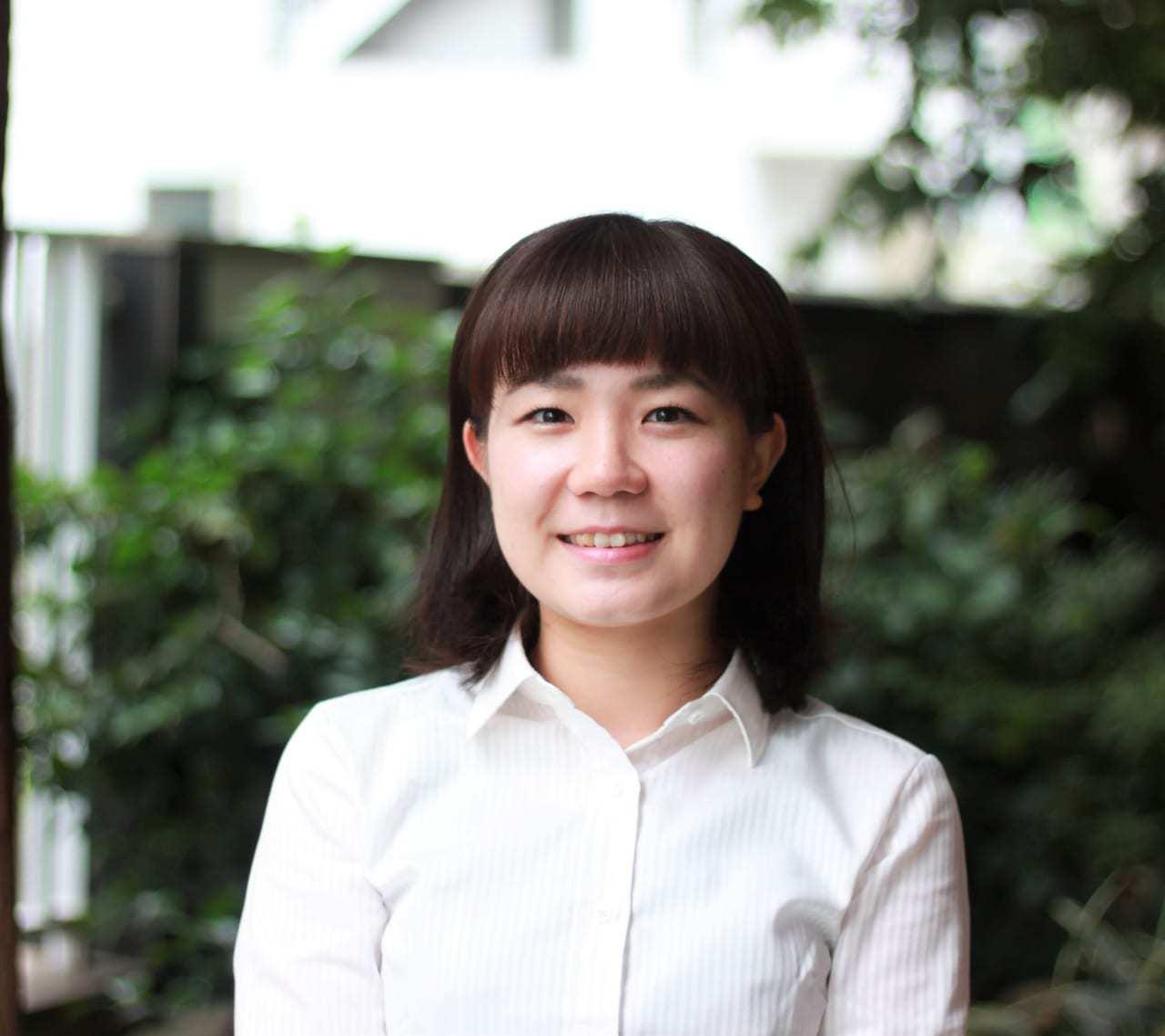 Riko Otsubo - Office Staff (Grade 1-3 Support)
