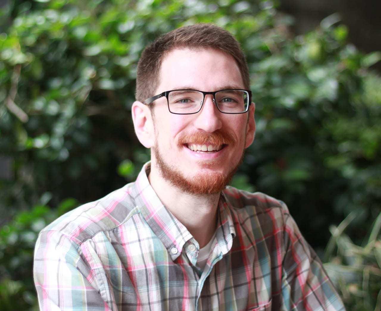 Shane Marsan - Grade 2 Homeroom Teacher
