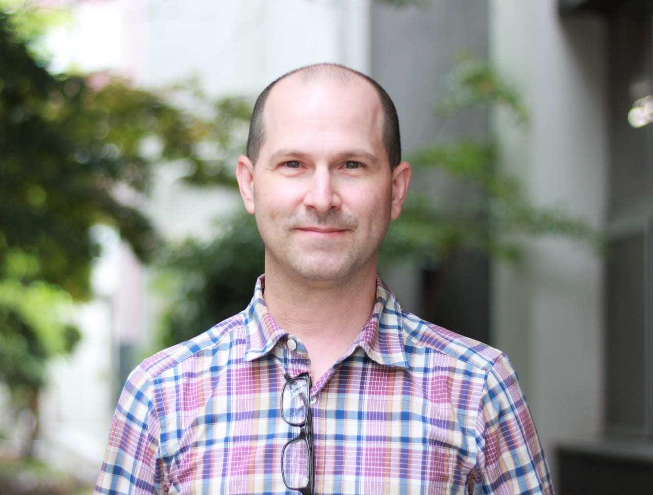 Steve Duex - English as an Additional Language (EAL) Programme Coordinator