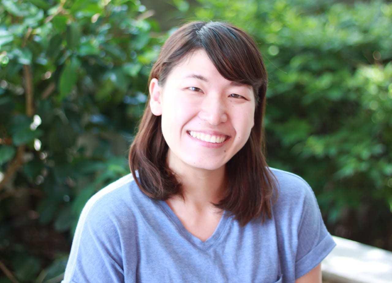 Tomomi Hari - Assistant Teacher (Preschool)
