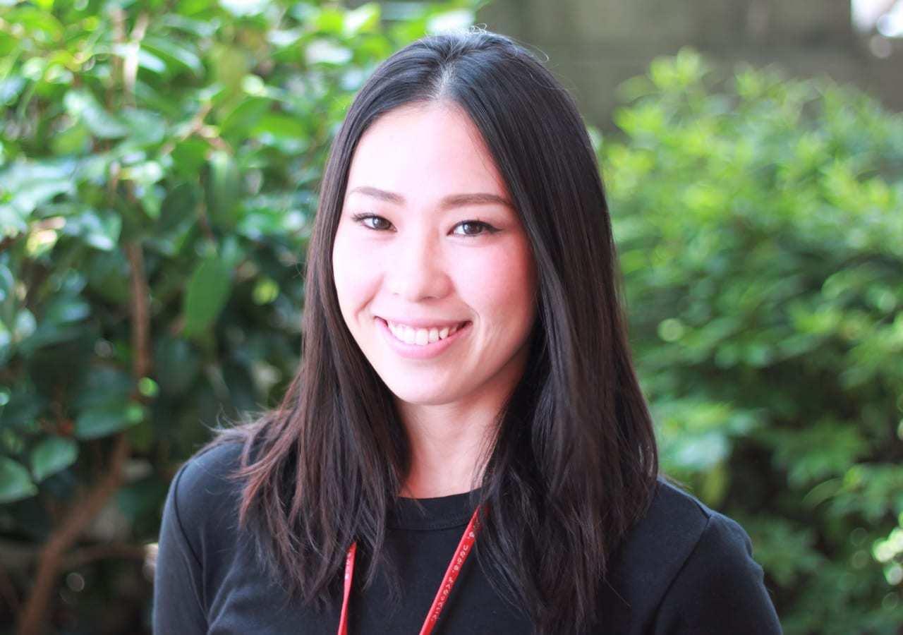 Yoshiko Shiono - Office Staff (Grades 7-9 Support)