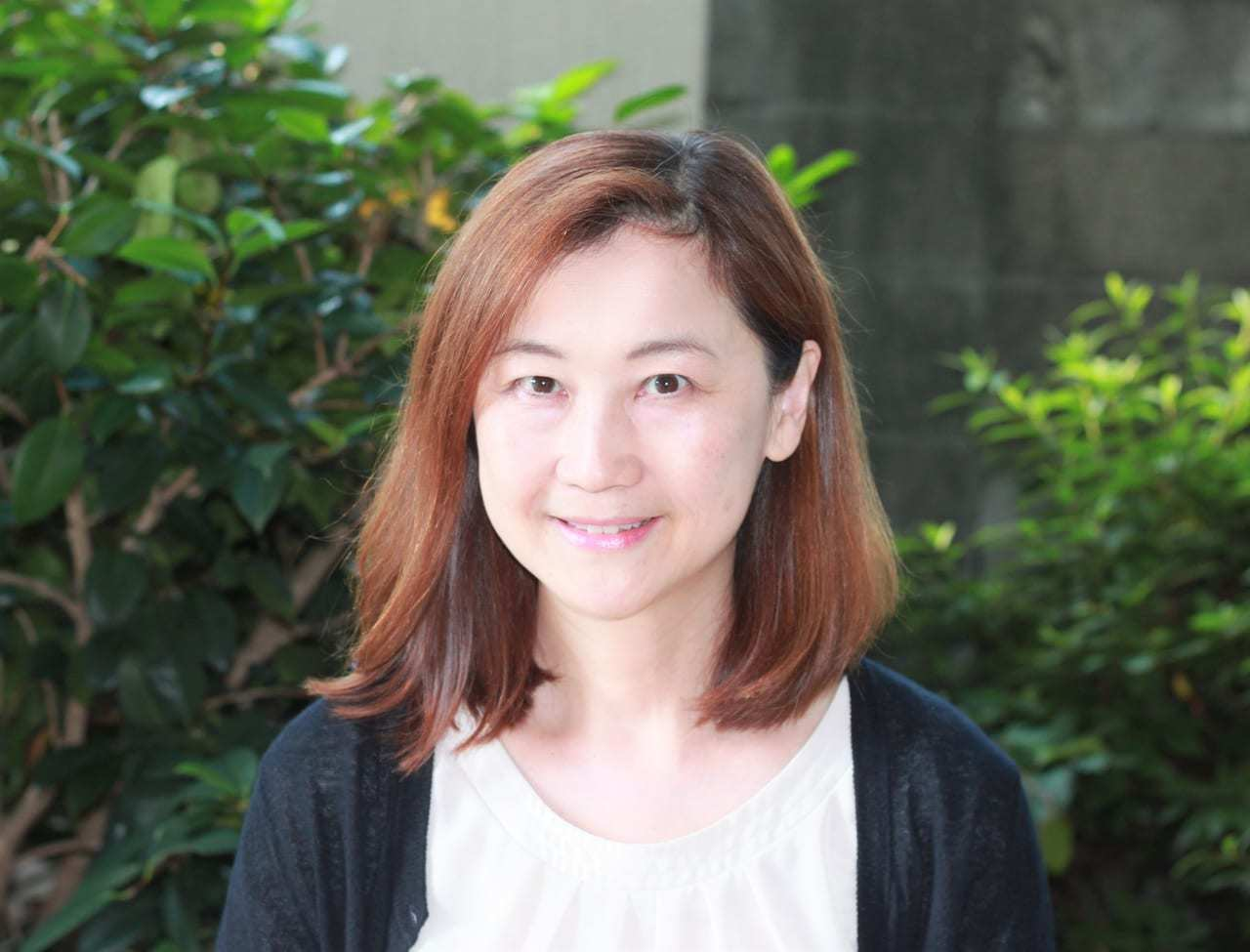 Yumi Yoshida - Japanese Teacher