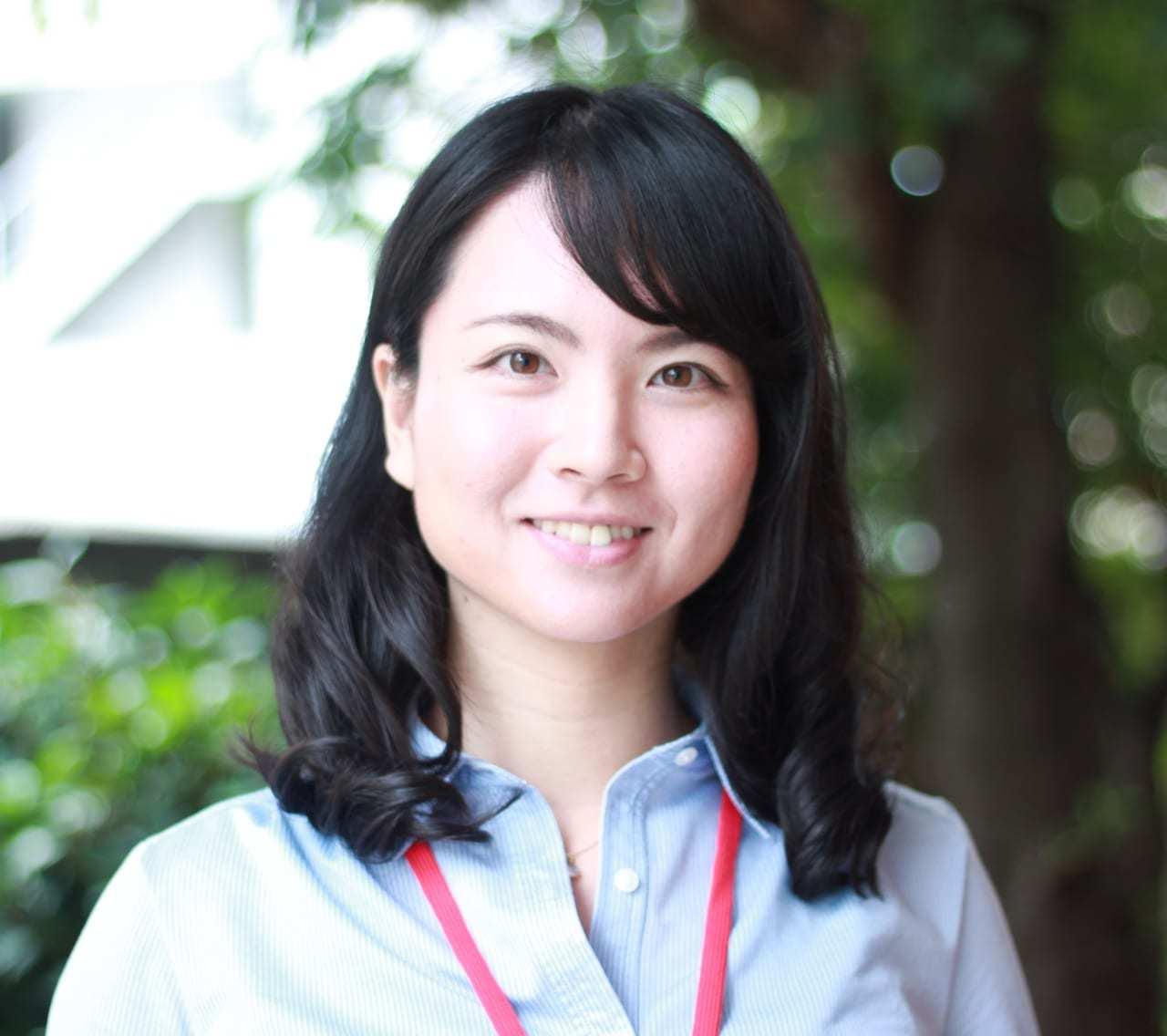 Yuumi Fujimura - Office Staff (Early Childhood Support)