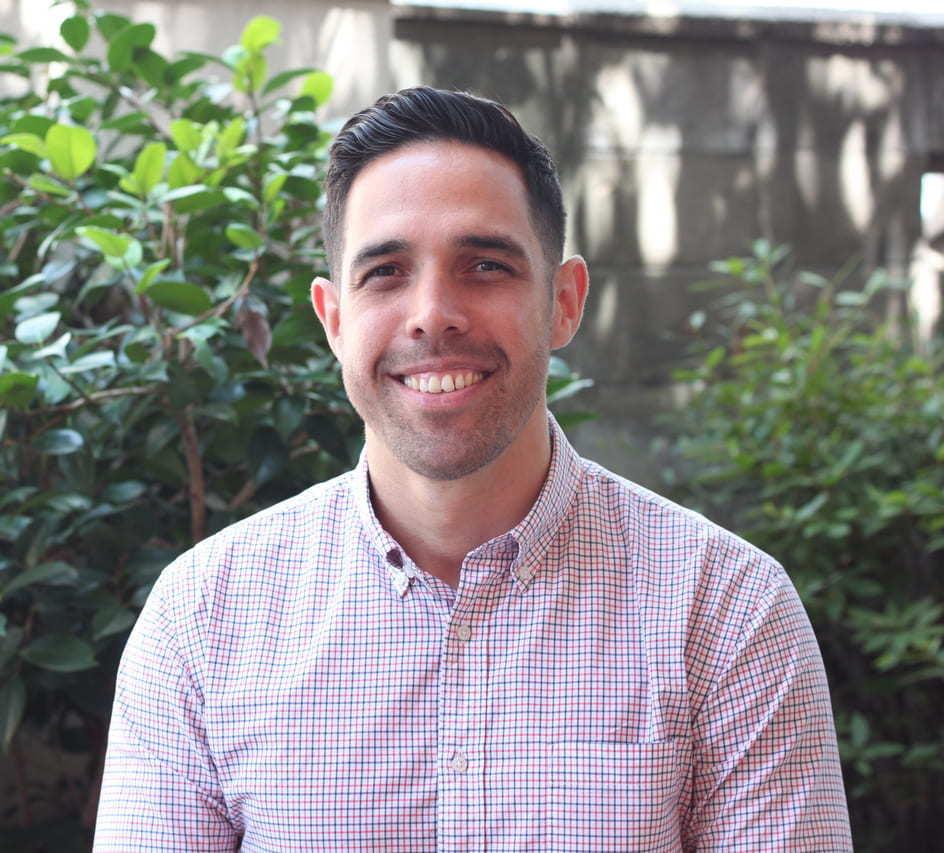 Isidro Montes - EAL Teacher