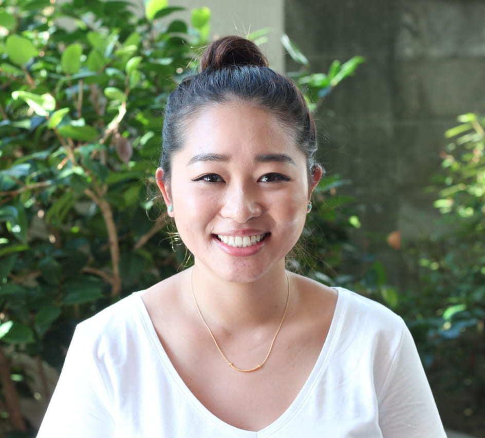 Mami Takahara - Assistant Teacher (Grade 1)
