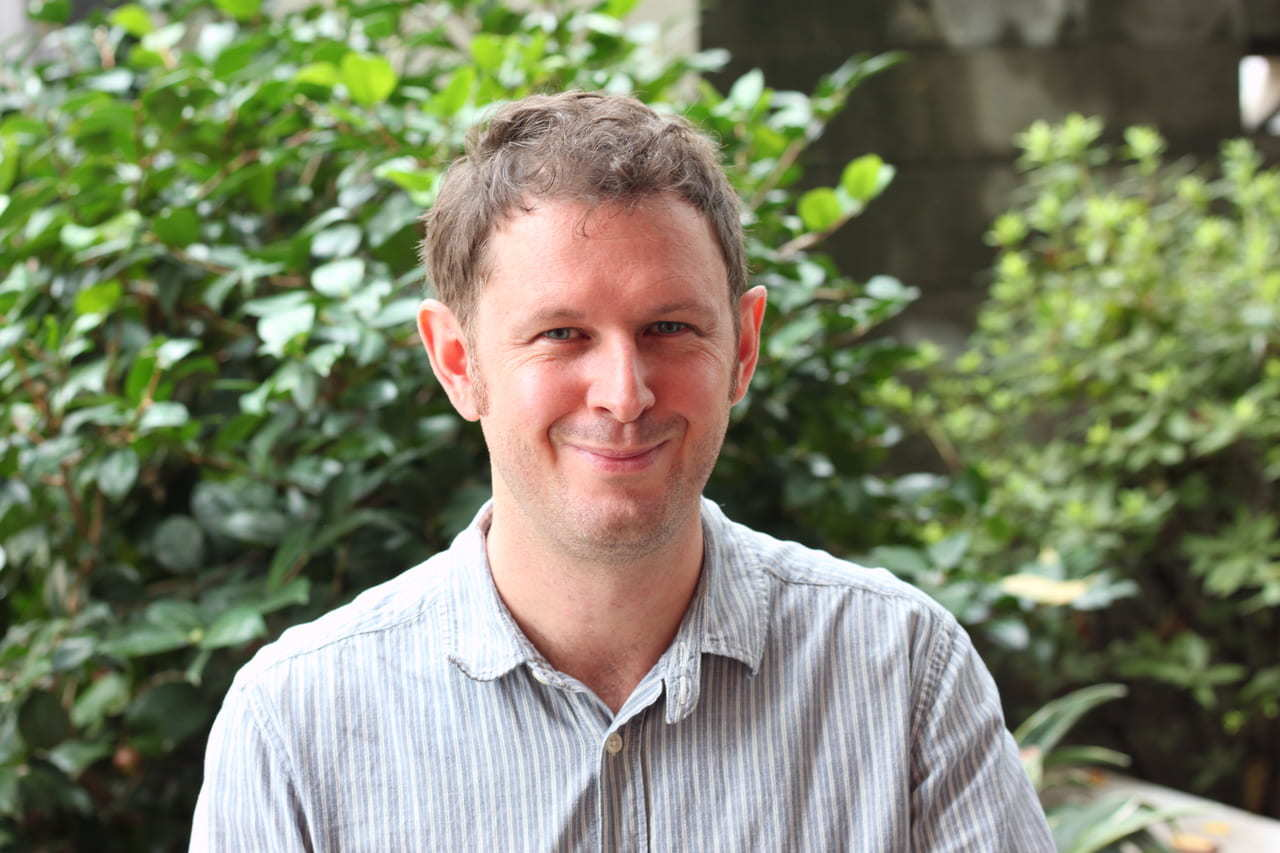 Marc Mesich - Vice Principal (secondary) Middle School Programme Individuals and Society Teacher