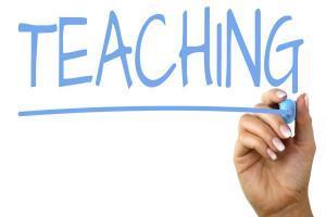 Employment Teaching